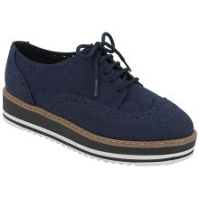 Sapato em tecido 17-4301
