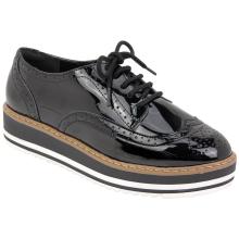 Sapato em sintetico 17-4302