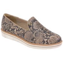 Sapato em tecido 17-4601