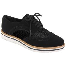Sapato em sintetico 17-4602