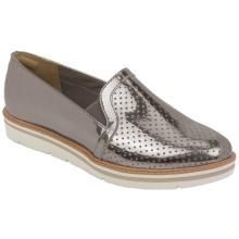 Sapato em sintetico 17-4604