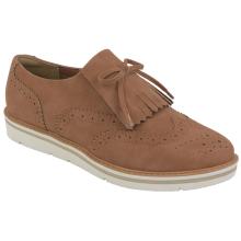 Sapato em sintetico 17-4605
