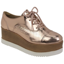 Sapato em sintetico 17-4802