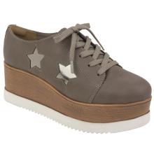 Sapato em sintetico 17-4803