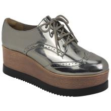 Sapato em sintetico 17-4804