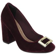 Sapato em tecido 17-6305