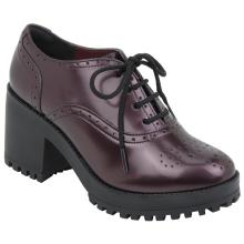 Sapato em sintetico 17-6498