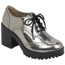 Sapato em sintetico 17-6499