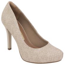 Sapato em tecido 17-6601