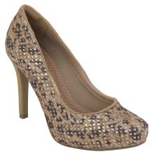 Sapato em tecido 17-6602