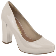 Sapato em sintetico 17-6651