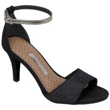 Sandália em tecido 17-7605