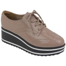 Sapato em sintetico 17-8002