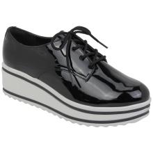 Sapato em sintetico 17-8055