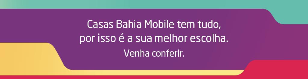 Casas Bahia Mobile