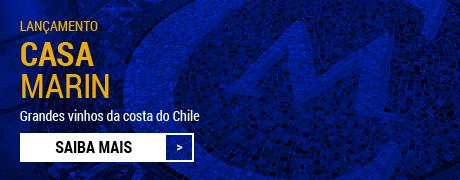 Casa Marin costa do Chile