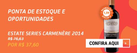 PE 2018 - Estate Carmenère 1,59