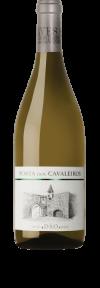 Dão Porta dos Cavaleiros branco 2014  - Caves São João