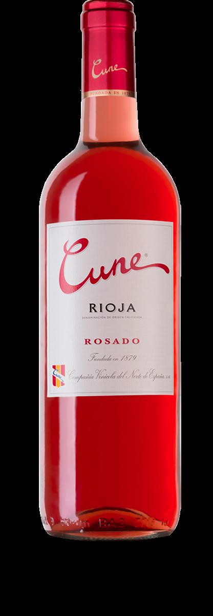 Cune Rosado 2013