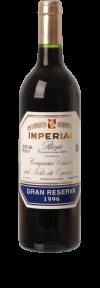 Imperial Gran Reserva 2009  - CVNE
