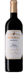Imperial Reserva 2012  - CVNE