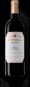 Imperial Reserva 2014  - CVNE