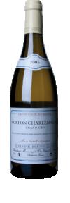Corton Charlemagne Grand Cru 2006  - Domaine Bruno Clair