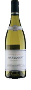 Marsannay Blanc 2011  - Domaine Bruno Clair
