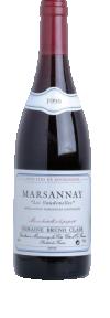 Marsannay Les Vaudenelles 2010  - Domaine Bruno Clair