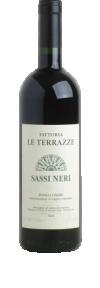 Rosso Cònero Sassi Neri Riserva 2004  - Le Terrazze