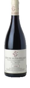 Côte de Nuits Villages Les Vignottes 2006  - Domaine J.J. Confuron