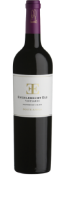 Engelbrecht Els Vineyards 2007  - Guardian Peak
