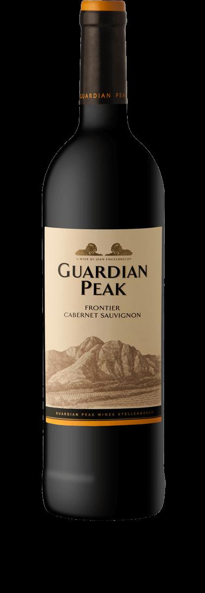 Guardian Peak Frontier 2014
