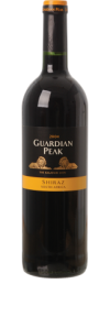 Guardian Peak Shiraz 2015  - Guardian Peak