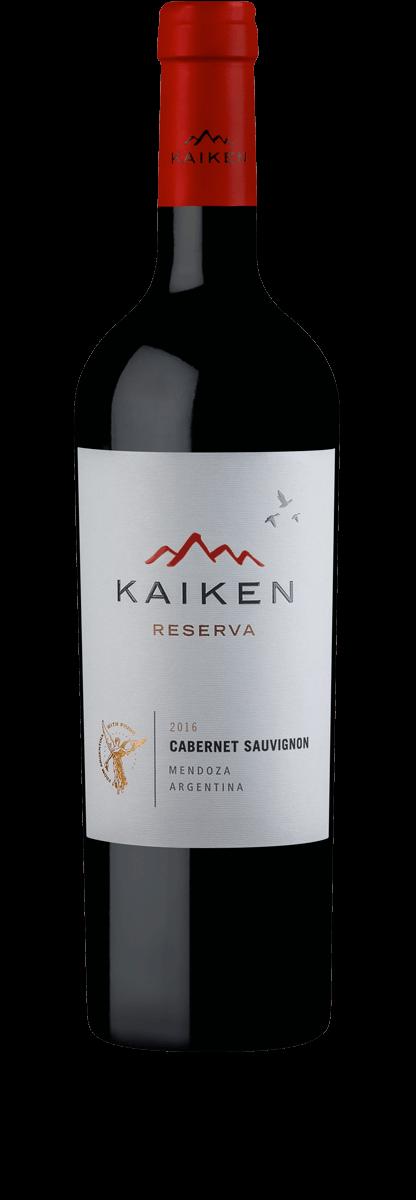 Kaiken Reserva Cabernet Sauvignon 2016