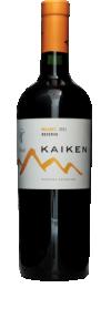 Kaiken Reserva Malbec 2013  - Kaiken