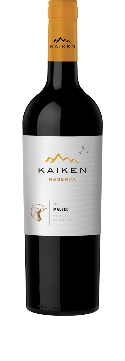 Kaiken Reserva Malbec 2016