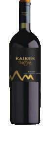 Kaiken Ultra Malbec 2013  - Kaiken