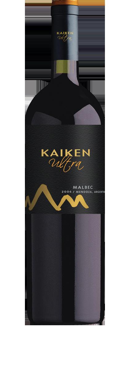 Kaiken Ultra Malbec 2013