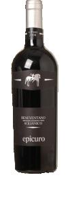 Aglianico Beneventano Campania Epicuro 2013   - Masseria Trajone