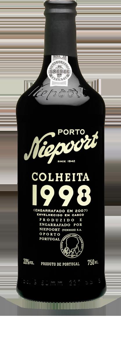 Niepoort Colheita 2005