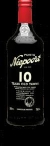 Niepoort 10 Years Old Tawny  - Niepoort