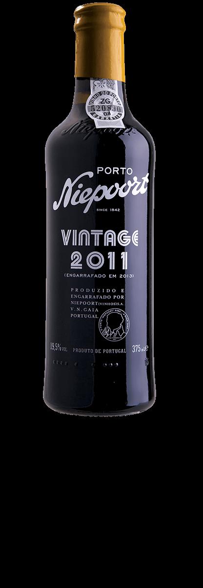 Niepoort Vintage 2011 - meia gfa