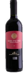 Don Pietro Rosso 2012  - Principi di Spadafora
