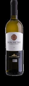 Don Pietro Bianco 2014  - Principi di Spadafora