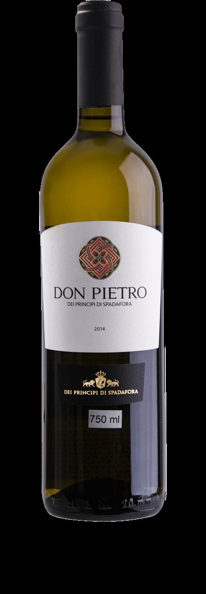 Don Pietro Bianco 2014
