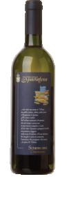 Schietto Chardonnay 2008  - Principi di Spadafora