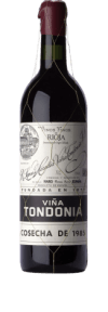 Viña Tondonia Gran Reserva Tinto 1995  - Viña Tondonia