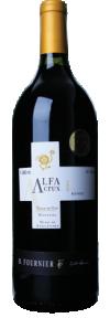 Alfa Crux Blend 2001  - Magnum - O. Fournier