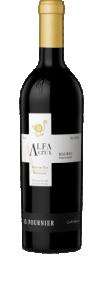 Alfa Crux Malbec 2009  - O. Fournier